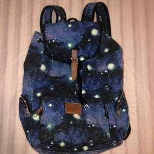 Victoria's Secret (PINK) Galaxy Backpack